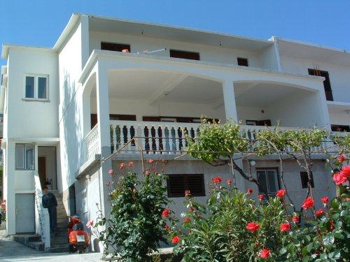 Ferienhaus Anabella in Slatine
