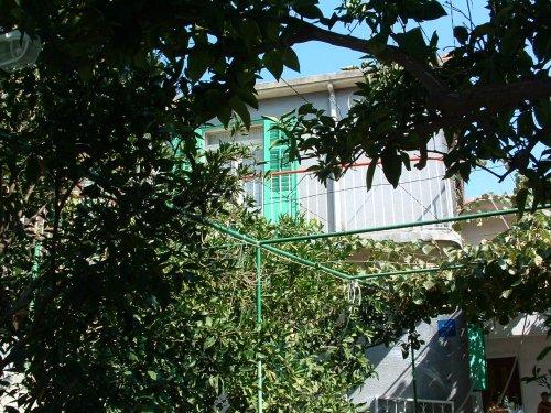 Ferienhaus Ines in Slatine