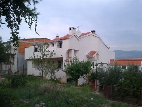 Ferienhaus Ruzica in Arbanija
