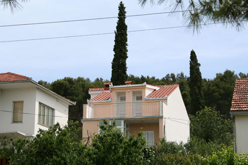 Ferienhaus Marica in Arbanija