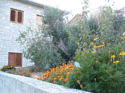 Ferienhaus Grga in Trogir (Festland)