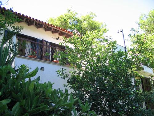 Ferienhaus Tomic in Selca