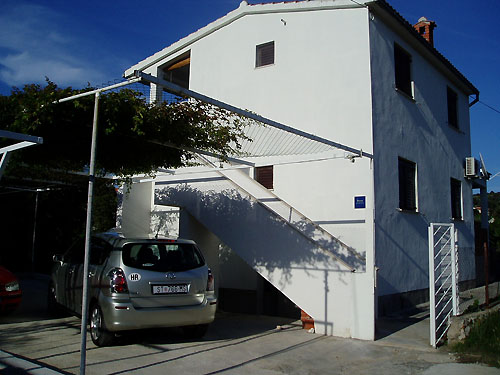 Ferienhaus Bartul in Razanj