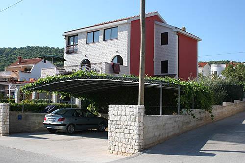 Ferienhaus Ljubica in Slatine
