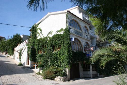 Ferienhaus Malo More in Arbanija