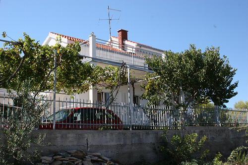 Ferienhaus Stoja in Slatine