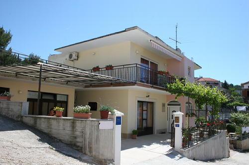 Ferienhaus Smoljic in Trogir (Ciovo)