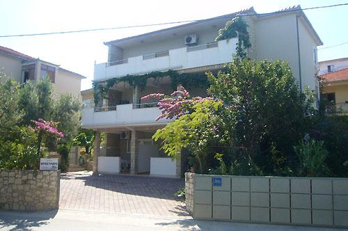 Ferienhaus Nikica in Mastrinka
