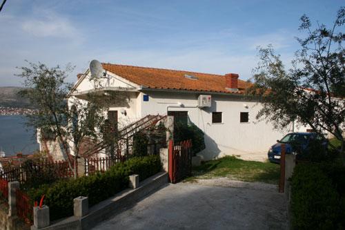 Ferienhaus Jaman in Okrug Donji
