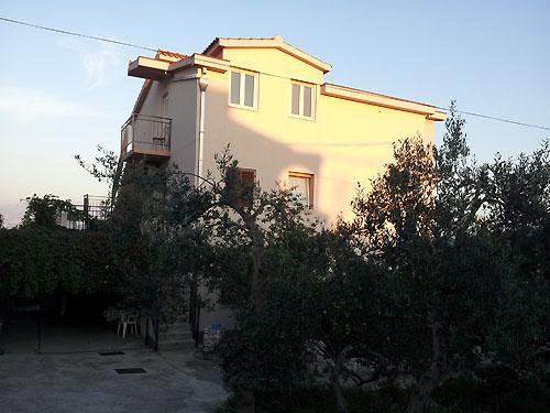 Ferienhaus Jelica in Slatine