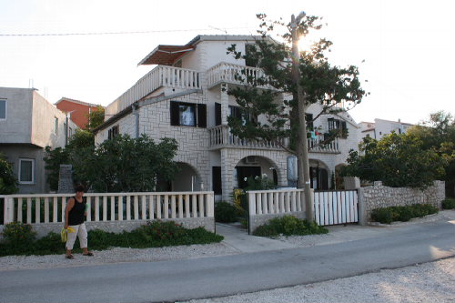 Ferienhaus Kovac in Slatine