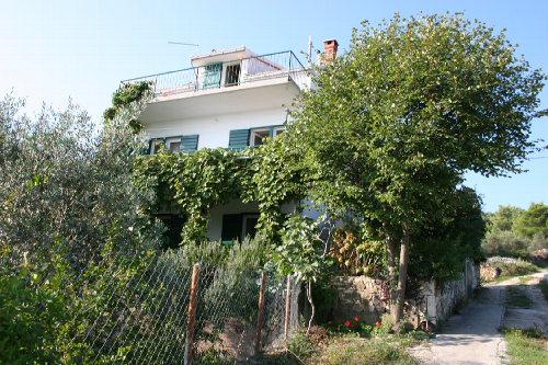 Ferienhaus Mladen in Slatine