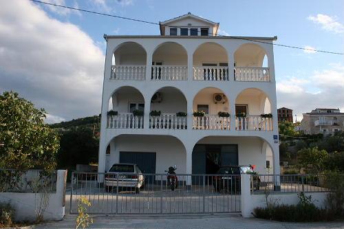 Ferienhaus Mise in Slatine