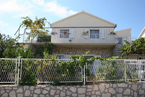 Ferienhaus Milat in Okrug Gornji