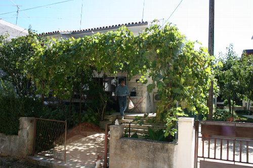 Ferienhaus Kelava in Supetar