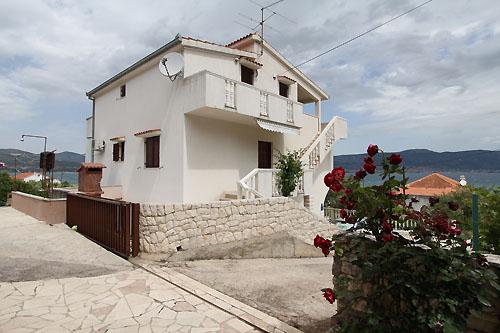 Ferienhaus Dusan in Slatine