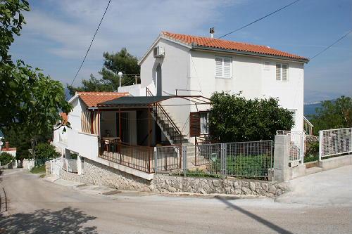 Ferienhaus Petar in Slatine