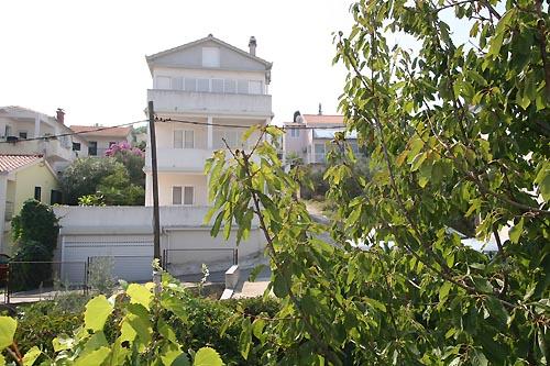 Ferienhaus Tadija in Arbanija