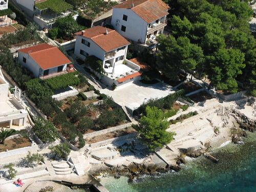 Ferienhaus Dragica in Okrug Donji