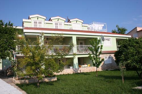 Ferienhaus Dubravka in Okrug Gornji