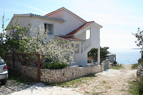 Ferienhaus Bubric in Sevid