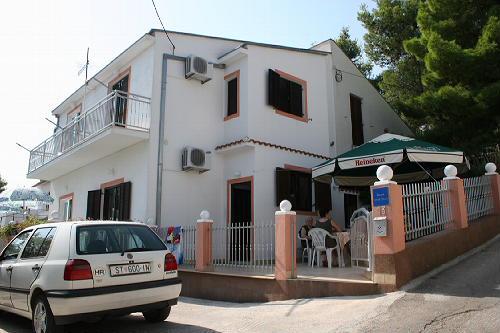 Ferienhaus Sapina in Slatine