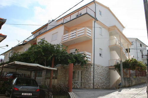 Ferienhaus Raos in Mastrinka
