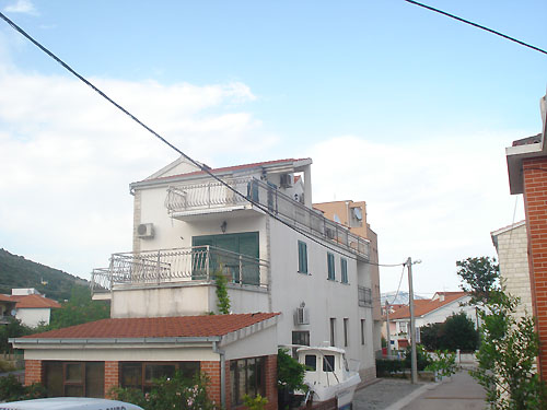 Ferienhaus Klepo in Trogir (Festland)