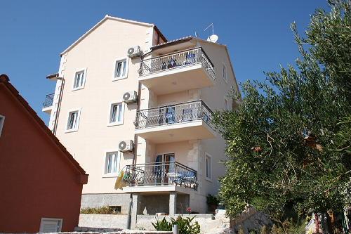 Ferienhaus Okmazic in Bol
