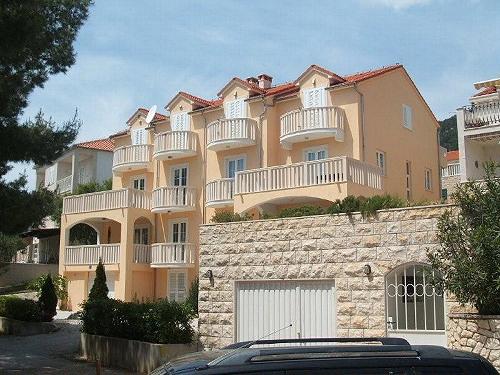 Ferienhaus Bilic in Bol