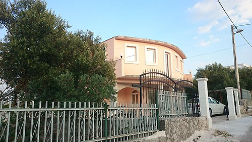 Ferienhaus Boris in Slatine