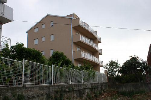 Ferienhaus Matko in Arbanija