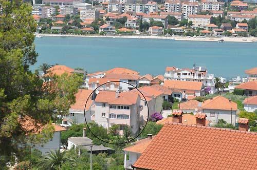 Ferienhaus Belas in Trogir
