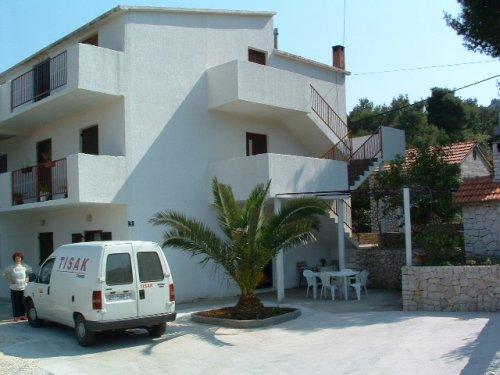 Ferienhaus Ivana in Slatine