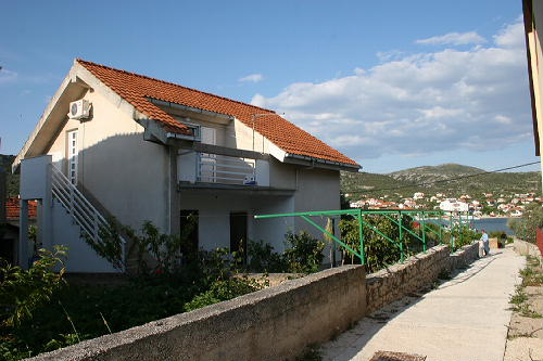 Ferienhaus Fadic in Vinisce