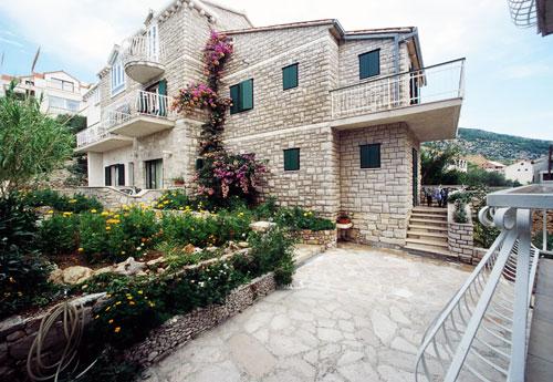 Ferienhaus Bojana in Bol