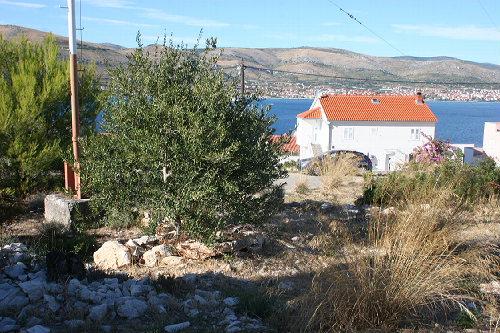 Ferienhaus Crnjak in Okrug Donji