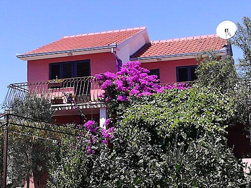 Ferienhaus Sandra in Vinisce