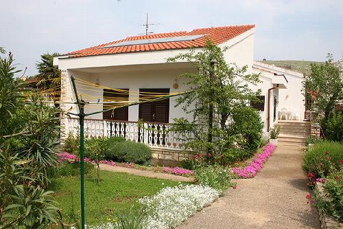 Ferienhaus Paula in Zaboric