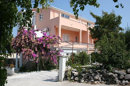 Ferienhaus Tonci in Arbanija