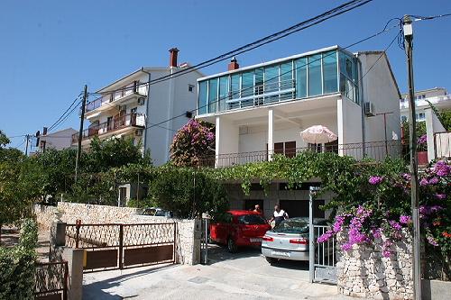 Ferienhaus Zlata in Marina