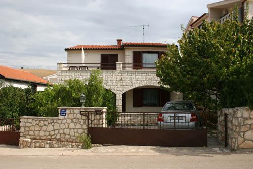 Ferienhaus Bilic in Zaboric