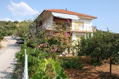 Ferienhaus Senka in Vinisce