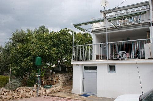 Ferienhaus Dukic in Okrug Gornji
