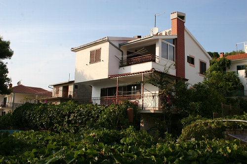 Ferienhaus Vlado in Okrug Donji