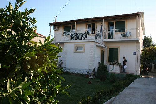 Ferienhaus Radostic in Slatine