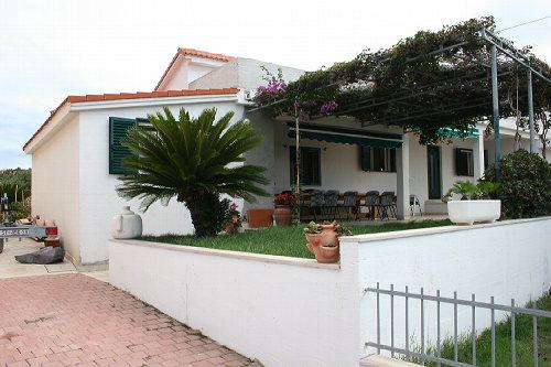 Ferienhaus Mihanovic in Razanj