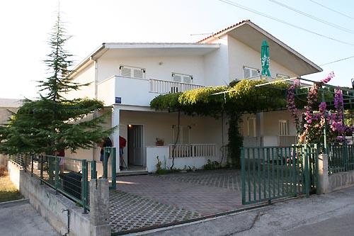 Ferienhaus Saric in Poljica