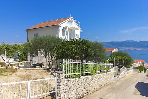 Ferienhaus Katarina in Slatine
