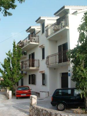 Ferienhaus Mirjana in Slatine